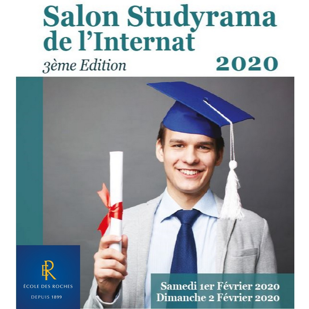Salon de l'Internat 2020